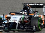 Hulkenberg tiene altas espectativas force india