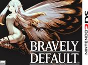 Bravely Default: Disponible Solo Para Consola Nintendo