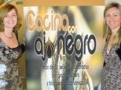 """""""Cocina negro"""" evento"""