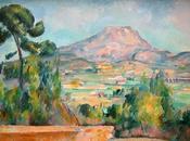 "montaña Sainte-Victoire"""