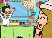 Feliz Cumpleaños enfermita