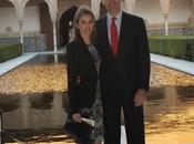 Dña. Letizia, Oviedo Granada pasando USA, Hugo Boss