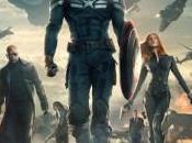 Nuevo anuncio para Capitán América: Soldado Invierno