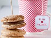 DIY: kits imprimibles gratuitos para enamorar Valentin