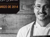 Show cooking cena benéfica Andoni Luis Aduriz