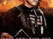 Tráiler censura 'Sabotage', Arnold Schwarzenegger