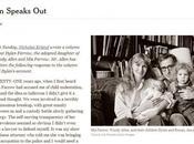 Woody Allen niega haber abusado sexualmente hija