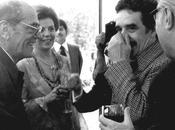 Todos tranquilos menos autor, Gabriel García Márquez