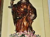 Iglesia Ildefonso (18): Altar Santa María Magdalena.
