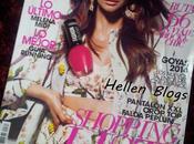 Revista Marie Claire Febrero 2014 revista Glamour