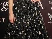 Premios Goya 2014: mejor vestidas. Carpet
