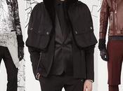 Jean Paul Gaultier avance otoño invierno 2014