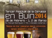 Comentario Bierfest Buin 2014 Yuri Moraga