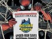 Parece confirma nueva serie Spiderman para mayo