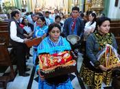 Chumbivilcas trascendencia Perú: Niño Jesús Santo Tomas