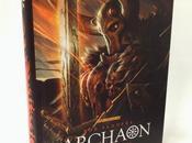 Archaon Everchosen para Abril conociendo Raymond Swanland