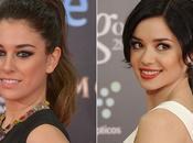 Peinados Inspiradores Premios Goya 2014