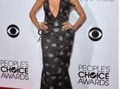 Alfombra roja People's Choice Awards 2014