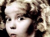 """Murió Shirley Temple, """"niña dorada"""" Hollywood"""