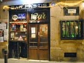Pastís bar, rambla santa mónica, barcelona...11-02-2014...!!!