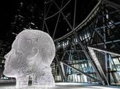 Wonderland: última escultura Jaume Plensa
