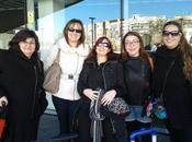 Aventuras Madrid, encuentro