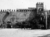 Plaza Triunfo Alcázar Sevilla