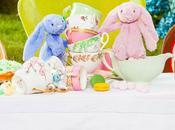 Peluches para bebés niños Jellycat