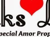 Links Love especial Amor Propio