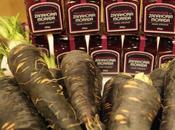marca Sabor Málaga incluye nuevos productos gastronómicos zanahoria 'morá' como materia prima