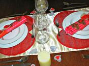 Mesa Valentín