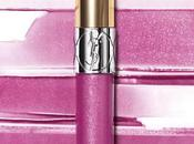 Gloss Volupté Yves Saint Laurent, nueva generación gloss