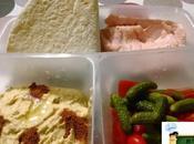 Hummus pavo adobado