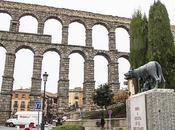 Segovia Patrimonio Humanidad