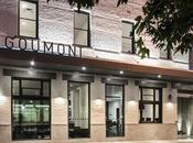 Tradición inglesa, construcción industrial diseño español rehabilitación hotel australiano Hougoumont.
