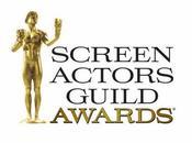Entrega premios Screen Actors Guild (SAG) Angeles