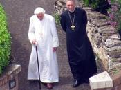 Papa Emérito.