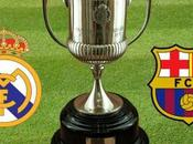 Real Madrid Barcelona enfrentan final Copa 2014.