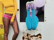 PUMA Solange knowles lanzamiento Girls Blaze Disc