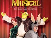 """INAC presentará """"Shrek Musical"""" Feria Veraguas, Soná"""