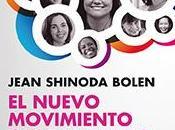nuevo movimiento global mujeres. Construir círculos para transformar mundo (Jean Shinoda Bolen)