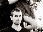 fotos Shailene Woodley Theo James para InStyle Magazine marzo
