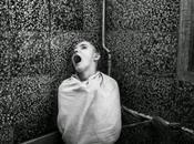 Terroríficas fotos psiquiátricos asilos pasado.