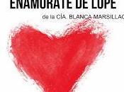 """""""Enamórate Lope"""" teatro para personas discapacidad Blanca Marsillach viaja Cartagena"""