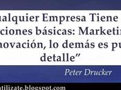 Cuales Funciones Marketing
