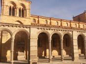 Ávila: Basílica Vicente