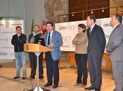 Presentado portal transparencia Extremadura, herramienta para ciudadanos