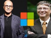 nuevo Bill Gates Microsoft, ¿qué espera?