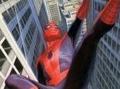 Marvel anuncia Amazing Spider-Man Year One: Learning Crawl