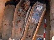 Egipto noticias: Descubren ataúd 1600 antes Cristo